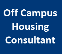 HS - Off Campus Housing Consultant
